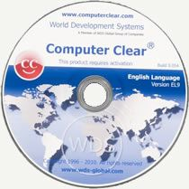 Computer Clear