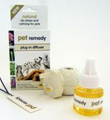 Pet Remedy Plug-in Diffuser