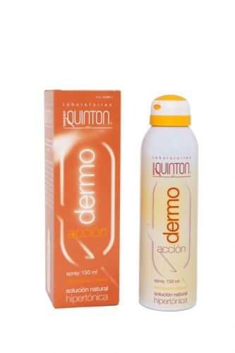 Quinton Dermo Spray